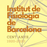 Institut de Fisiologia de Barcelona. Cent anys, 1920-2020. Exposició al CRAI Biblioteca del Campus Clínic