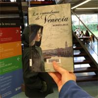 Un any de #BookFaceFriday al CRAI Biblioteca del Campus Bellvitge