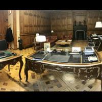 El CRAI Biblioteca de Reserva a la 2a temporada de Merlí. Sapere aude