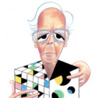 Mostra virtual sobre Martin Gardner al CRAI Biblioteca de Matemàtiques
