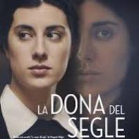 Pel·lícula La dona del segle amb la col·laboració del CRAI Biblioteca del Pavelló de la República