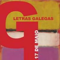 Mostra bibliogràfica per al Dia das Letras Galegas 2015