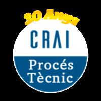 La Unitat de Procés Tècnic del CRAI celebra els seus 30 anys
