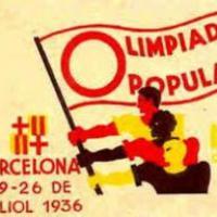 Exposició L'esport popular a Catalunya, història d'un somni al Museu de Tortosa amb col·laboració del CRAI Biblioteca del Pavelló de la República