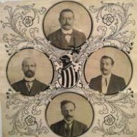 Presidents de les quatre Diputacions catalanes