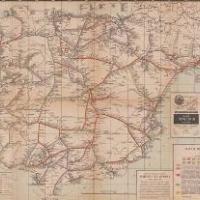 Nova col·lecció a la Memòria Digital de Catalunya: Mapes i plànols del CRAI Biblioteca del Pavelló de la República