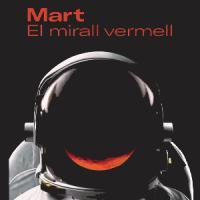 El CRAI de la UB a l'exposició del CCCB Mart, el mirall vermell