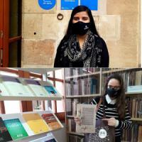 Lliurats els premis del Trívial de la Biblioteca, al CRAI Biblioteca de Matemàtiques i Informàtica