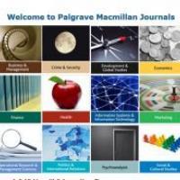 """""""Palgrave Macmillan Journals"""" a disposició dels usuaris de la UB"""