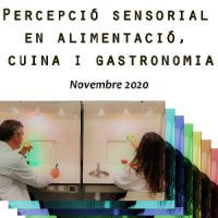Exposició al CRAI Biblioteca de Farmàcia i Ciències de l'Alimentació: Percepció sensorial en alimentació, cuina i gastronomia