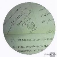 """Publicat un nou títol de la col·lecció """"Els papers del Pavelló de la República"""""""