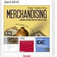 El CRAI Biblioteca d'Economia i Empresa a Pinterest