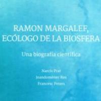 Col·laboració del CRAI Biblioteca de Biologia en la biografia científica del Dr. Margalef
