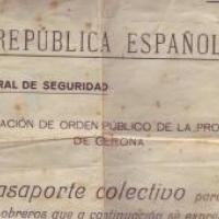 Nou fons personal rebut al CRAI Biblioteca Pavelló de la República