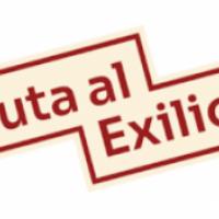 La primera edició de la Ruta a l'Exili comença al CRAI Biblioteca del Pavelló de la República