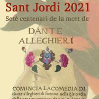 Sant Jordi als CRAI Biblioteques de la UB