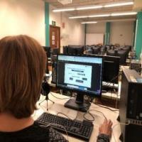 60 sessions de formació  amb més de 2500 inscrits al CRAI Biblioteca d'Economia i Empresa