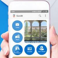 El CRAI visitat també des de l'app SocUB