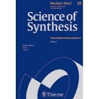 "Nou recurs electrònic en prova: ""Science of Synthesis"""