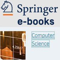 ova col·lecció de llibres electrònics: SpringerLink eBooks Computer Science