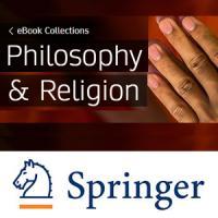 SpringerLink e-Books (Religion & Philosophy 2018-2020). Nou recurs electrònic