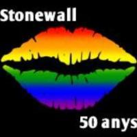 Stonewall 50 anys. Exposició al CRAI Biblioteca d'Economia i Empresa