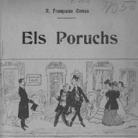 Nova col·lecció especial del fons del CRAI Biblioteca de Lletres: Fullets de teatre