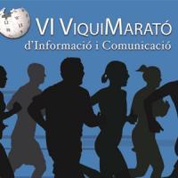 Inscriviu-vos a la VI Viquimarató d'Informació i Comunicació!