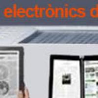 Llibres electrònics del CRAI UB