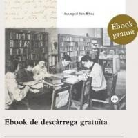 Un llibre electrònic per a un feliç Sant Jordi