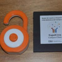 Exposició al CRAI Biblioteca de Biblioteconomia i Documentació amb la col·laboració del CRAI Biblioteca del Campus Clínic