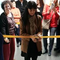 Inauguració de la nova ubicació del Centre de digitalització (CEDI)