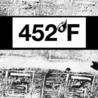 """Nou número de """"452ºF. Revista de Teoria de la Literatura i Literatura Comparada"""" a RCUB"""