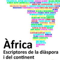 Àfrica: escriptores de la diàspora i del continent. Exposició bibliogràfica al CRAI Biblioteca de Lletres