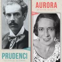 Exposició commemorativa de l'Any Aurora i Prudenci Bertrana al CRAI Biblioteca de Lletres
