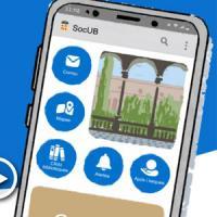 Els serveis del CRAI a la App SocUB
