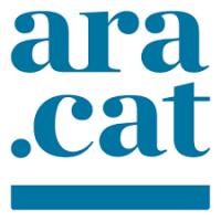 El CRAI Biblioteca del Pavelló de la República i el diari ARA