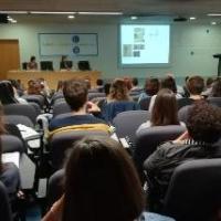 Jornada 20 anys del Taller de Restauració del CRAI de la Universitat de Barcelona