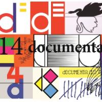 14 edicions de documenta. Exposició al CRAI Biblioteca de Belles Arts