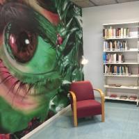 El CRAI Biblioteca del Campus Bellvitge inaugura l'espai CRAI OFF