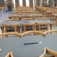 Millores en l'equipament del CRAI Biblioteca de Biologia
