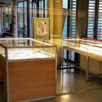 El CRAI Biblioteca de Biologia amplia el seu espai expositiu