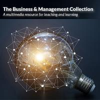 Henry Stewart Talks. The Business and Management Collection. Nova subscripció