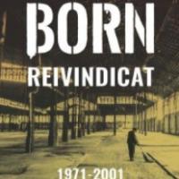 Exposició Born reivindicat 1971-2001 amb la participació del CRAI Biblioteca del Pavelló de la República