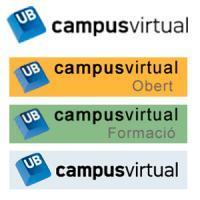 Aturada al Campus Virtual de la UB els dies 21 i 22 de juliol de 2015