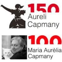 El CRAI participa a la commemoració de l'Any Capmany