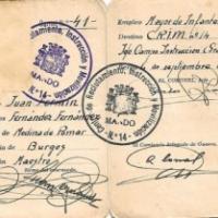 Donació de material d'arxiu al CRAI Biblioteca del Pavelló de la República