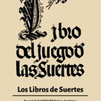 Exposició sobre Los libros de suertes al CRAI Biblioteca de Lletres