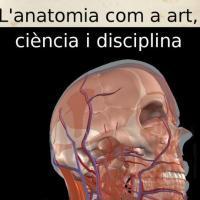 """El CRAI Biblioteca de Medicina presenta l'exposició """"L'anatomia com a art, ciència i disciplina"""""""
