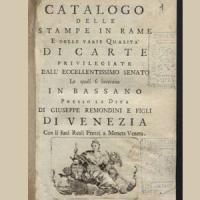 """""""Catàlegs d'impressors, editors i llibreters"""". Nova col·lecció al BiPaDi"""